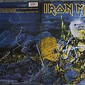Iron Maiden – Live After Death  Tape / Vinyl / CD / Recording etc