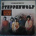 Steppenwolf – Steppenwolf  Tape / Vinyl / CD / Recording etc