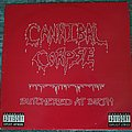 Cannibal Corpse – Butchered At Birth  Tape / Vinyl / CD / Recording etc