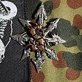 Sepultura Pin Pin / Badge