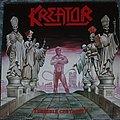 Kreator – Terrible Certainty Tape / Vinyl / CD / Recording etc