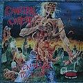 Cannibal Corpse – Eaten Back To Life  Tape / Vinyl / CD / Recording etc