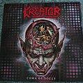 Kreator – Coma Of Souls Tape / Vinyl / CD / Recording etc