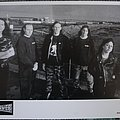Bolt Thrower Photo Other Collectable