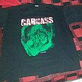 Carcass Chest Cavity T-shirt (1992 Bluegrape)
