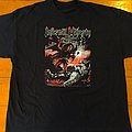 Infernal Majesty T Shirt