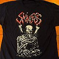 Skinless - TShirt or Longsleeve - Skinless T Shirt