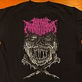 Infant Annihilator - TShirt or Longsleeve - Infant Annihilator Cheeky T Shirt