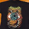 Archspire Remote Tumour Seeker T Shirt