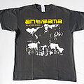 Antigama - TShirt or Longsleeve - Antigama - Kong