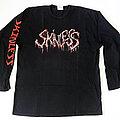 Skinless - TShirt or Longsleeve - Skinless - Logo LS