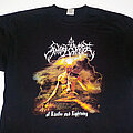 Angel Corpse - TShirt or Longsleeve - Angel Corpse - Of Lucifer And Lightning