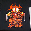 Sodom - TShirt or Longsleeve - Sodom - Obsessed By Cruelty