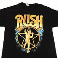 Rush - TShirt or Longsleeve - Rush - Starman