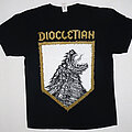 Diocletian - TShirt or Longsleeve - Diocletian - Nuclear Wolves