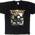 Testament - TShirt or Longsleeve - Testament - The Formation Of Damnation