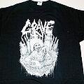 Grave - TShirt or Longsleeve - Grave - Roddick Tour Shirt 2009