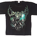 Obscura - TShirt or Longsleeve - Obscura - Omnivium World Tour