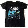 King Diamond - TShirt or Longsleeve - King Diamond - Abigail