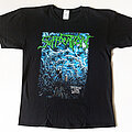 Suffocation - TShirt or Longsleeve - Suffocation - Pierced From Within