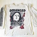 Deranged - TShirt or Longsleeve - Deranged - Kill Kill Kill LS