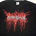 Gorgasm - TShirt or Longsleeve - Gorgasm - Logo Shirt