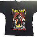 Manowar - TShirt or Longsleeve - Manowar - Hell on Wheels Tour 1997