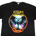 Rush - TShirt or Longsleeve - Rush - Fly by Night
