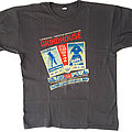 Grindhouse - TShirt or Longsleeve - Grindhouse - Double Feature