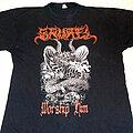 Samael - TShirt or Longsleeve - Samael - Worship Him