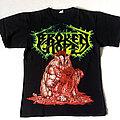 Broken Hope - TShirt or Longsleeve - Broken Hope - Gorehog MDF 2013