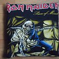Other Collectable - Iron maiden pillow