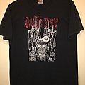 """Autopsy 1988 """"Demo"""" T-Shirt"""