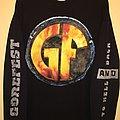 Gorefest Vintage L/S Shirt