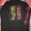 Carcass 'Heartwork' Tour L/S Shirt