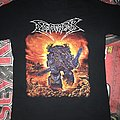 Dismember 'Massive Killing Capacity' T-Shirt