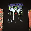 Testament Tour Shirt
