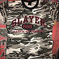 Slayer Camo T-Shirt