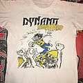 Dynamo Open Air '89 T-Shirt