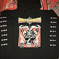 "Bolt Thrower ""Warmaster"" Long Sleeve Shirt"