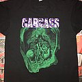 Carcass '91 Tour Shirt