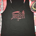 Death Tank top TShirt or Longsleeve