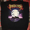 "Benediction ""Dark Is The Season"" Sweater"