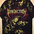 Benediction All-Over Print T-Shirt