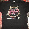 Slayer 'Hell Awaits' T-Shirt