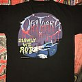 Obituary Vintage T-Shirt