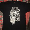 Napalm Death '91 T-Shirt