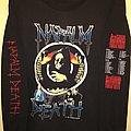 Napalm Death Vintage L/S Shirt