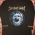 Six Feet Under 'Haunting Europe Tour 1996' L/S Shirt