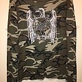 Slayer Camo L/S Shirt
